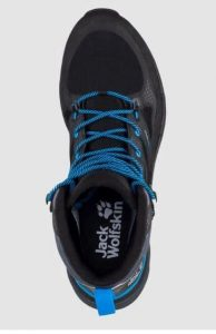 Jack Wolfskin Force Striker Texapore Wanderschuhe