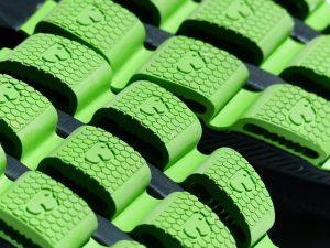 Gummisohle von Vibram Furoshiki Schuhen